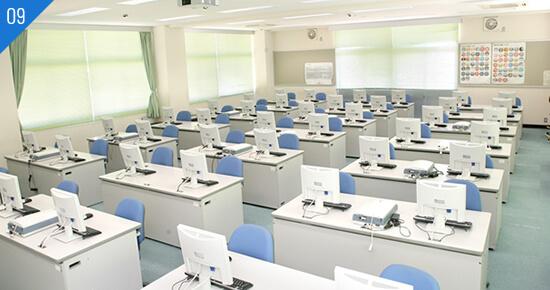 CALL教室