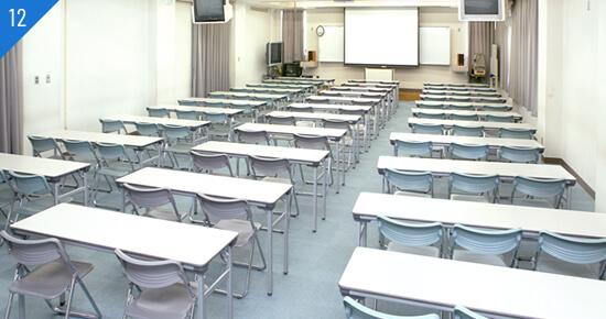 特別活動教室